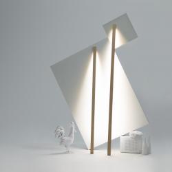 Lampe nomade au design scandinave et épuré VOLIGE