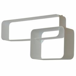 Etagère métal design Kapriss