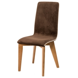 Chaise YAM Lelièvre au design moderne et personnalisable made in France