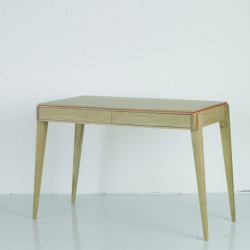 Bureau bois design LISERÉ made in France
