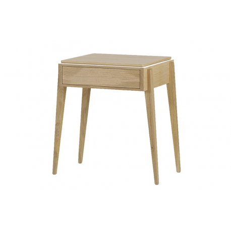 Tabouret bois design LISERÉ made in France