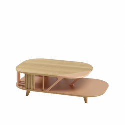 Table basse LATITUDE