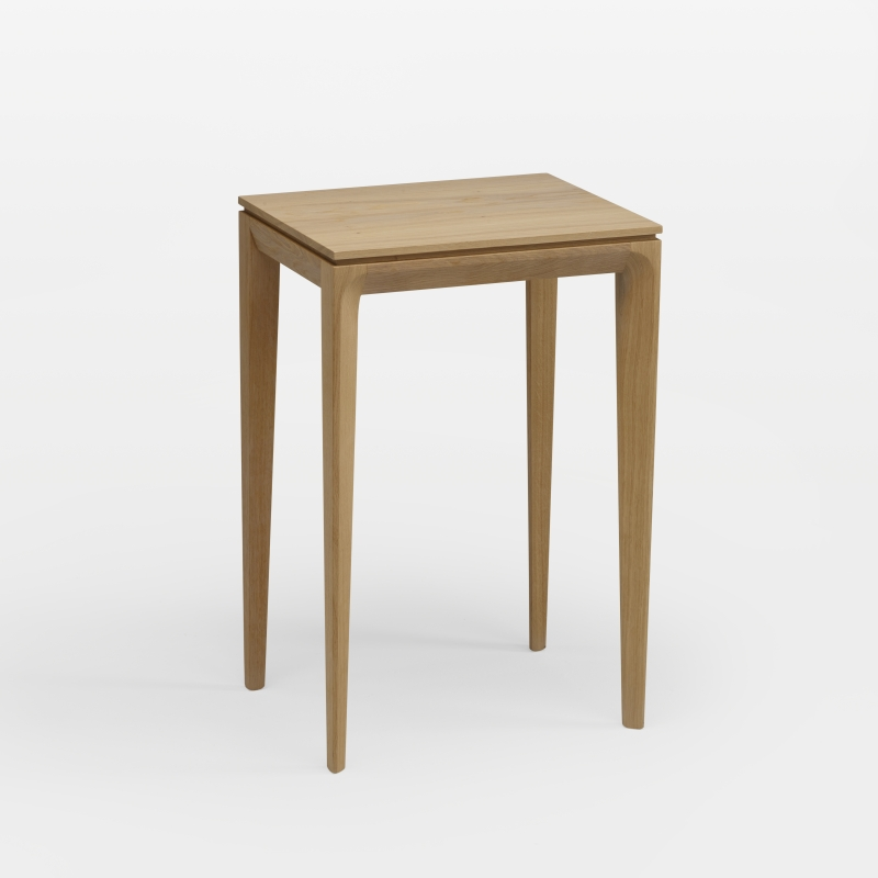 Table ronde ikea blanche hoze home - Ikea table ronde blanche ...