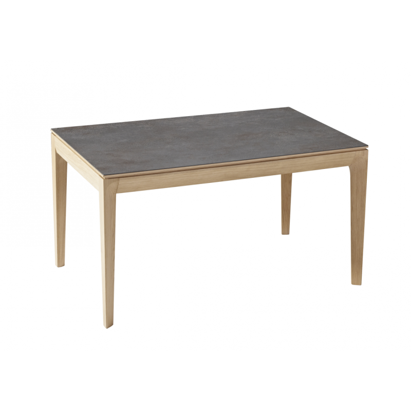 table cologique c ramique bois design made in france buzz