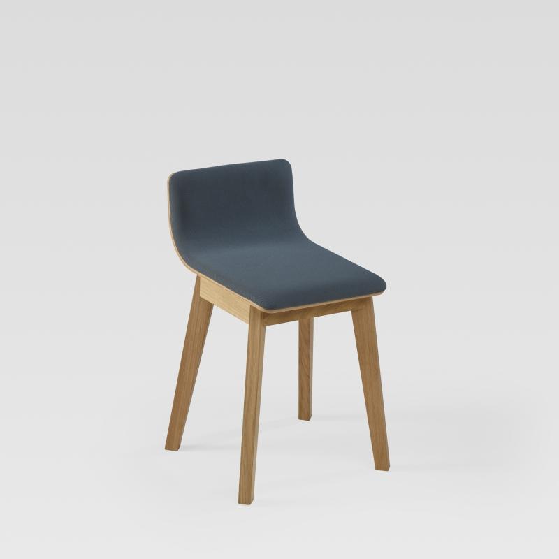tabouret snack amobois. Black Bedroom Furniture Sets. Home Design Ideas