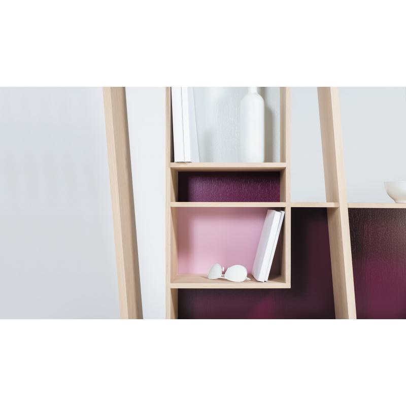 meuble d 39 entr e pisa. Black Bedroom Furniture Sets. Home Design Ideas