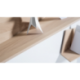 Étagère Pliages Drugeot au design original origami en bois personnalisable
