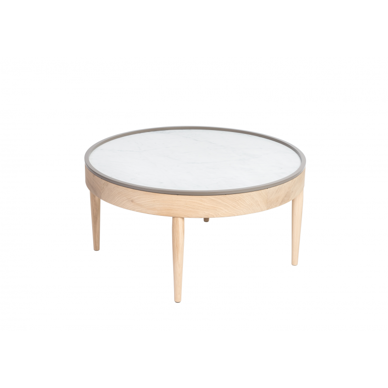 table basse marbre ronde table basse en marbre design with table basse marbre ronde great. Black Bedroom Furniture Sets. Home Design Ideas