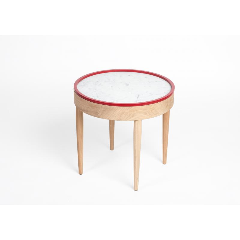 table basse marbre design maison design. Black Bedroom Furniture Sets. Home Design Ideas