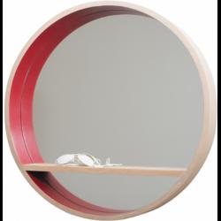 Miroir console cercle design Drugeot Labo