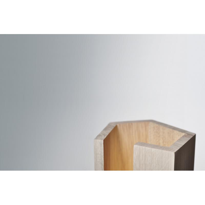 Lampe Au Design Scandinave Et Epure En Bois Elagone