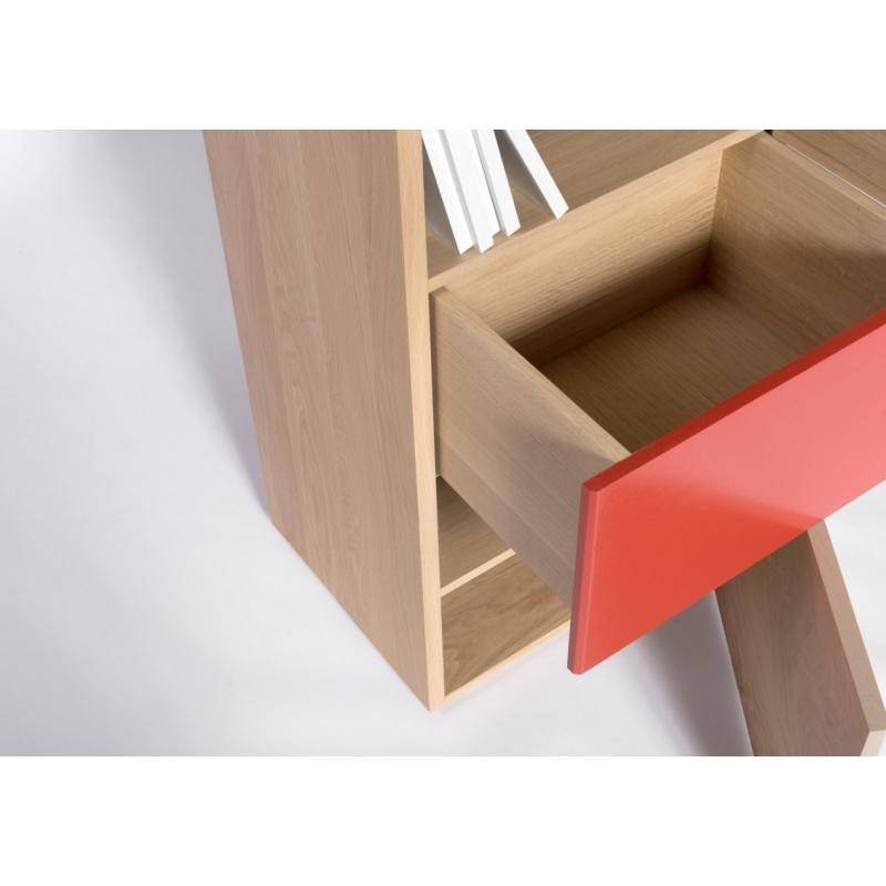 meuble d 39 entr e d calages haut. Black Bedroom Furniture Sets. Home Design Ideas
