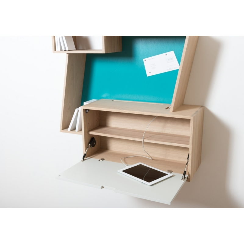 secr taire filou. Black Bedroom Furniture Sets. Home Design Ideas
