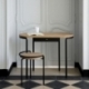 Bureau métal bois design Mr & Mrs