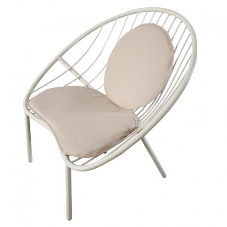 fauteuil m tal design mr mrs amobois. Black Bedroom Furniture Sets. Home Design Ideas