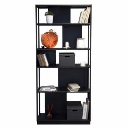 biblioth que amobois. Black Bedroom Furniture Sets. Home Design Ideas