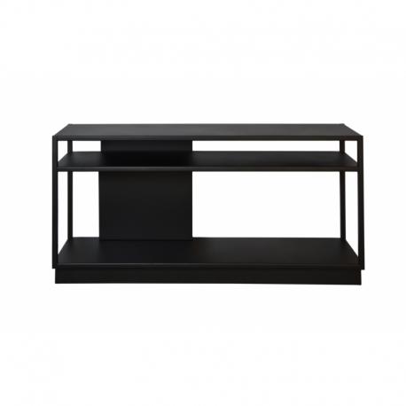 Meuble TV design métal Arlequin