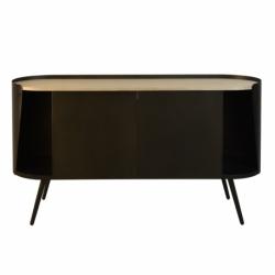 Buffet métal bois design Armand