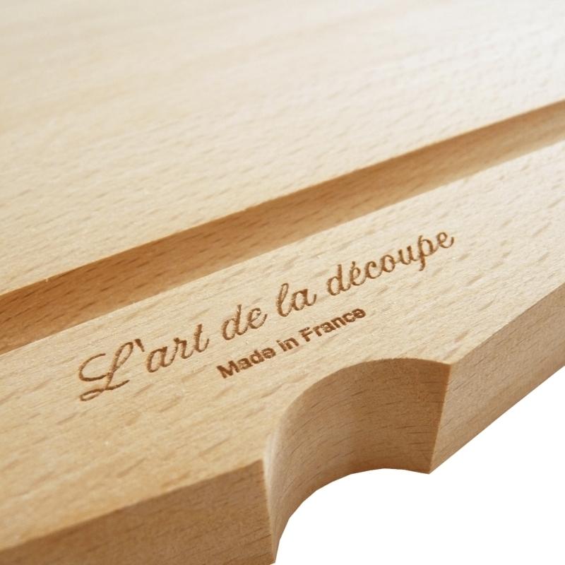 planche d couper design en bois art de la d coupe amobois. Black Bedroom Furniture Sets. Home Design Ideas