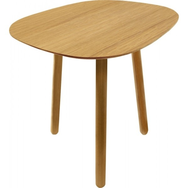table basse de salon au design pur en bois massif amobois. Black Bedroom Furniture Sets. Home Design Ideas