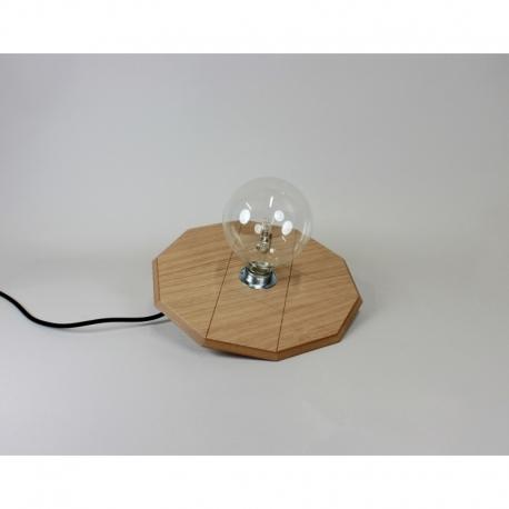 luminaire suspension design en bois amobois. Black Bedroom Furniture Sets. Home Design Ideas