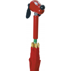 Parapluie Fripouille le chien