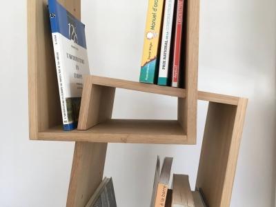 Meubles & Déco AMOBOIS chez GAP Architecture
